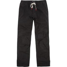 Topo Designs Dirt Pants Men, noir